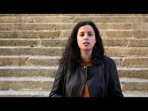 Noa Presas denuncia falta de transparencia do goberno galego sobre os fondos europeos
