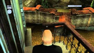 Hitman HD Trilogy PS3 - Hitman 2 - How to Get Silent Assassin Rating on Anathema