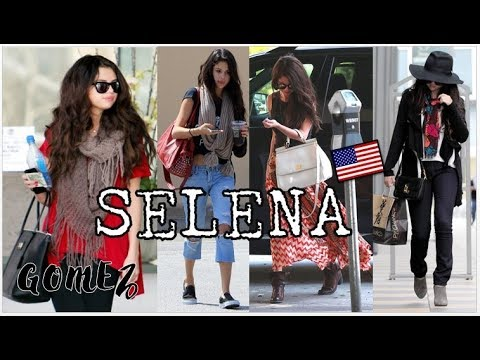 Selena Gomez  Fashion Outfits Everyday. http://bit.ly/2Z6ay3A
