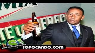 Pequeño Huracan 2011 - Anthony Santos