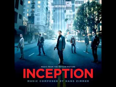 Inception (Expanded Motion Picture Score CD1) - 05 The Train mp3