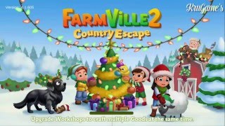 FarmVille 2: Country Escape UNLIMITED KEYS Android Gameplay/Walkthrough/Let's Play