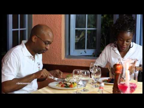 Delicious Episode # 1 Le Bistro Restaurant