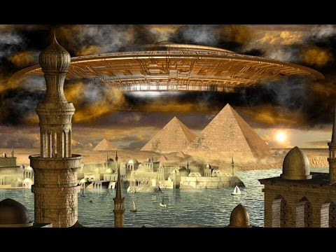 The Anunnaki Are Still Here! More Secrets from the Gold Miners of Nibiru w/ Marshall Klarfeld
