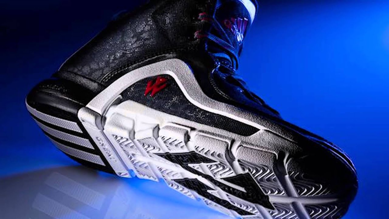 reputable site 3fb9e a418c adidas Unveils the J Wall 2, John Wall s Second Signature Shoe