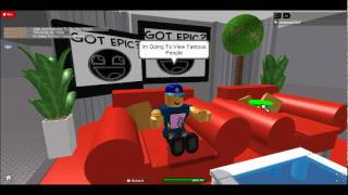 Series One: Roblox View