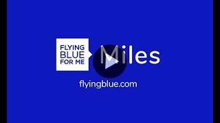 Decouvrir Flying Blue