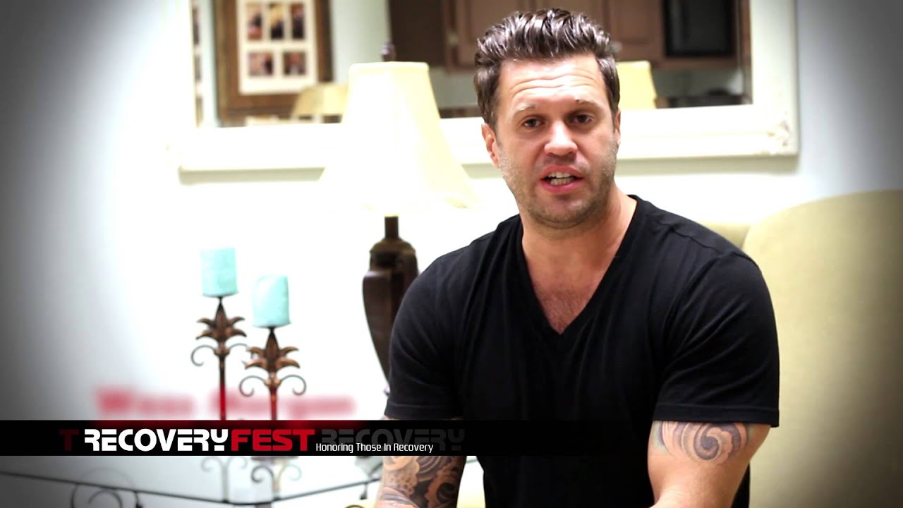 Wess Morgan Recovery Fest Commercial Youtube