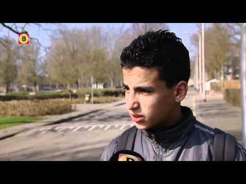 Eerste Resultaat Van Aanpak Jongeren In Westerpark