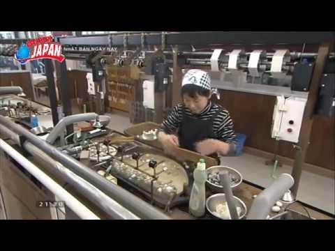 [Japan Channel_Nhật Bản ngày nay] Thời Trang, Vải, Dệt Kim Nhật Bản | Bao quát những tài liệu liên quan thời trang nhật chính xác