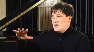 Alan Gilbert on Mahler Symphony No. 9