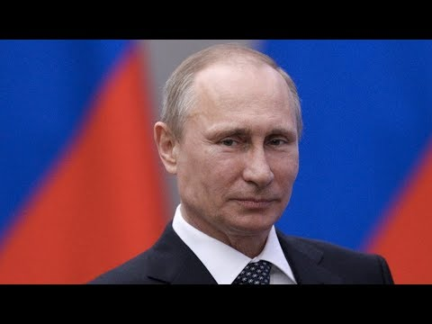Debunking the Putin Panic with Stephen F. Cohen