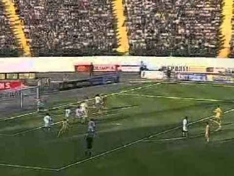 Отборочный матч ЧЕ-2004_Украина-Армения 4-3