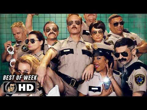 NEW TV SHOW TRAILERS of the WEEK #18 (2020)