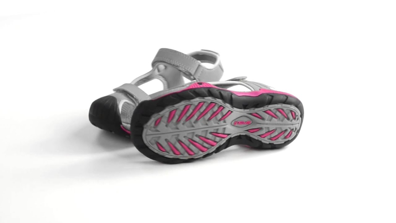 9aa4290d4 Teva Toachi 2 Sandals (For Kids and Youth) - YouTube