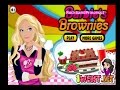 Barbie Doll Cooking Games
