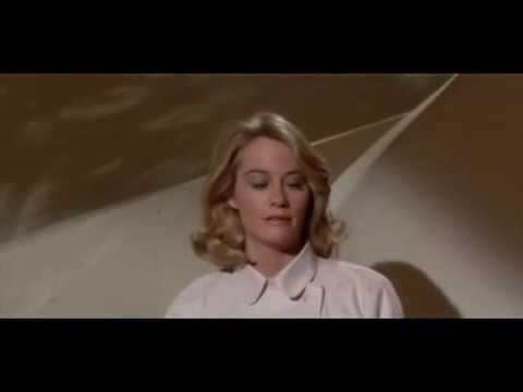 Moonlighting S03E14 I Am Curious Maddie