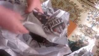 Распаковка растений, шок, обман!