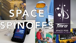 7 ways space can change your life - Space Pod 12/14/16
