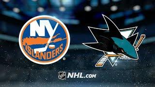 Айлендерс - Сан-Хосе. Прогнозы на НХЛ. Прогнозы на спорт. Прогнозы на спорт. Ставки на НХЛ