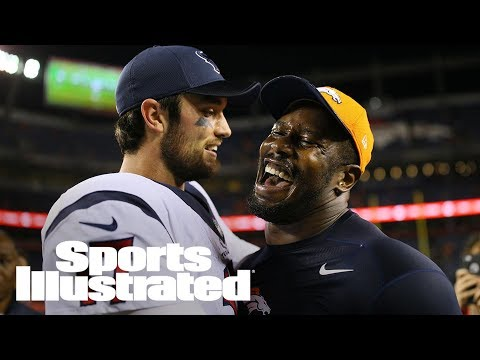 Denver Bronco's Von Miller: I Never Wanted Brock Osweiler To Leave   SI NOW   Sports Illustrated