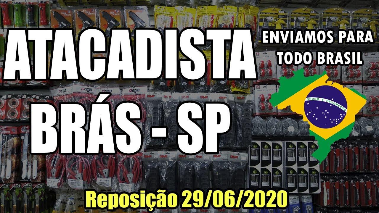 ATACADO - ENVIAMOS PARA TODO O BRASIL