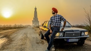 GTA Punjab 2 : The Rise of Chanda Jatt (Official film by I CAN SHOOT YOU)