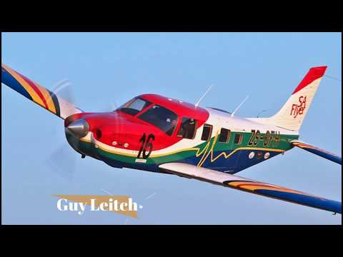 Piper PA-32 Group Compilation