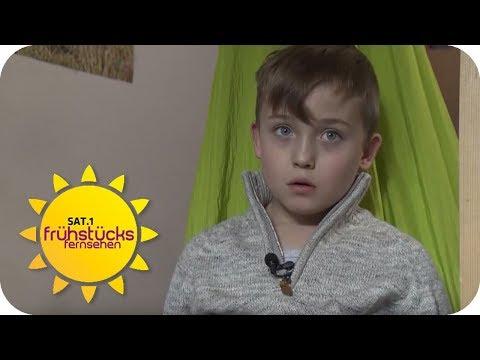 Mutter lebt mit Sohn von 7€ AM TAG | SAT.1 Frühstücksfernsehen | TV