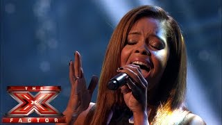 Stephanie Nala Sing Off | Live Results Wk 1 | The X Factor UK 2014