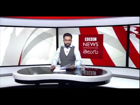 Trump says summit with Kim Jong-un may be delayed: BBC Prapancham with Venkat (BBC News Telugu)