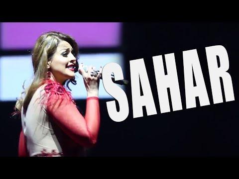 Sahar - daf BAMA MUSIC AWARDS 2017