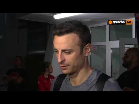 Бербатов: Още не съм готов за Индия, предстои един месец подготовка