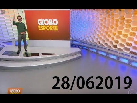 Globo Esporte 28062019 Brasil Classificado Semifinal Copa America