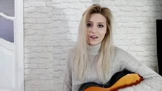 ПЕСНЯ ПРО CS GO | Lyse4ka поет