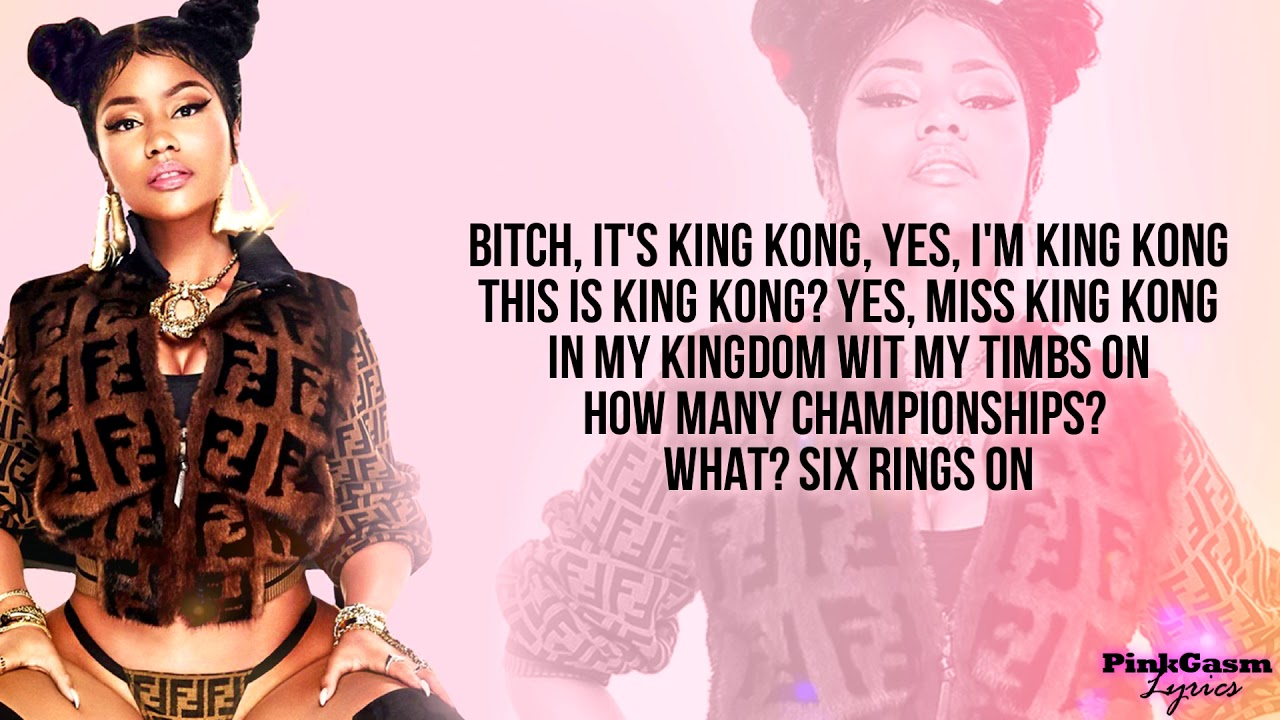 A Guide To Nicki Minaj's Best Bars Of All Time
