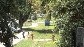 (19.07.11) Kolejka parkowa WPKiW Chorzów (6xRp1)