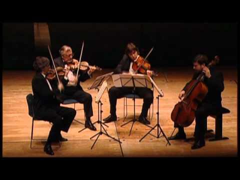 Johannes Brahms String Quartet No.1 in C minor Op.51, Amadeus Qиз YouTube · Длительность: 30 мин7 с