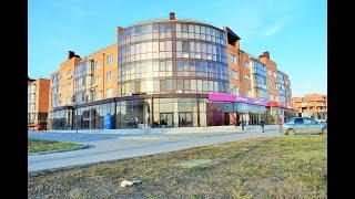 1 комнатная квартира 42 м.кв. в новом доме с закрытой территорией. Таганрог
