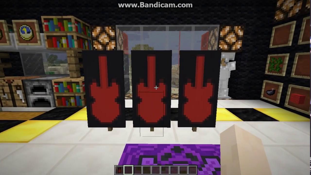 100+ Minecraft Guitar – yasminroohi