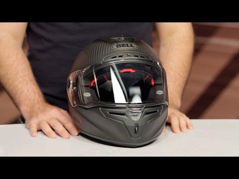 Bell Race Star Flex DLX Helmet Review