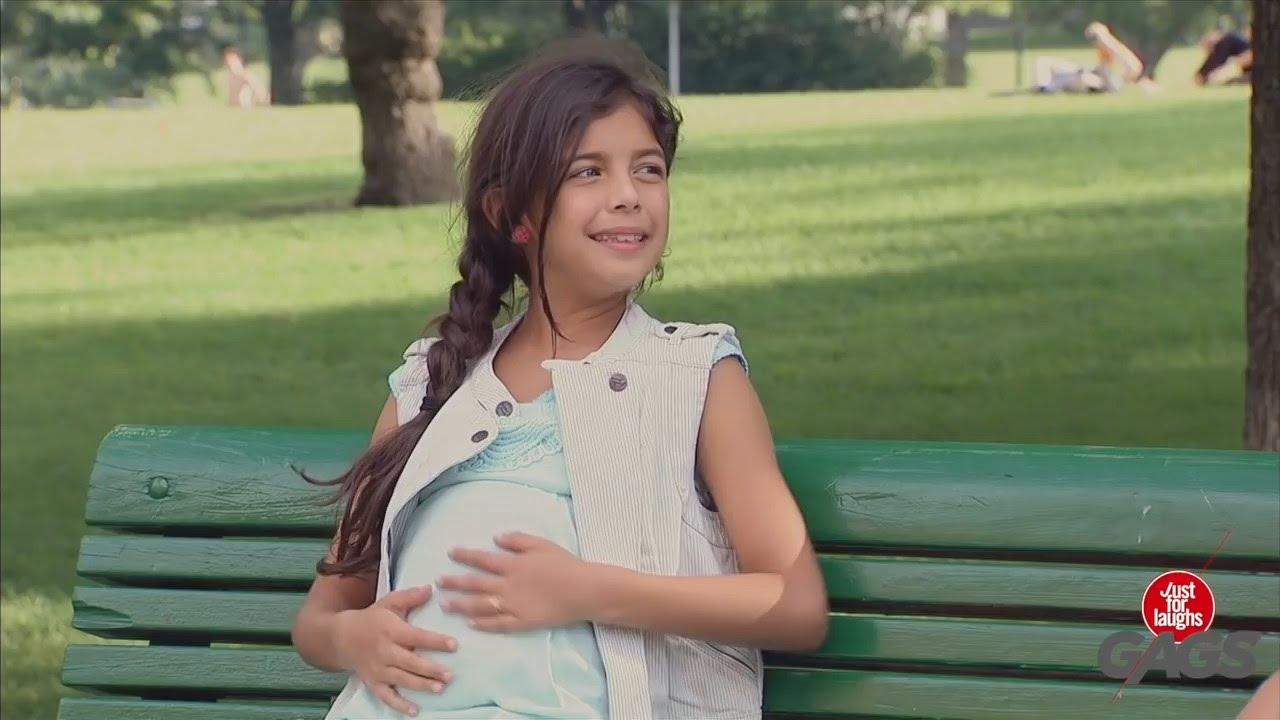 картинка девочка маленькая