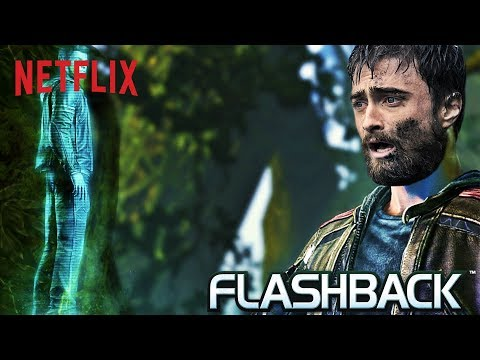 Download Youtube: Flashback | Netflix Original Series | Teaser Trailer [HD] | Netflix