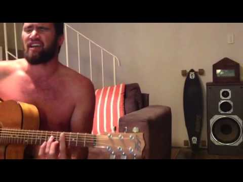 Allen Stone (Cover) - Unaware performed by...