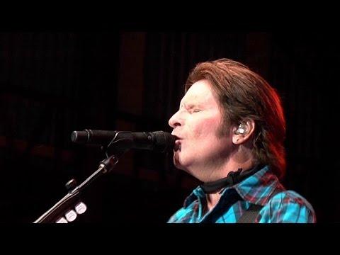 John Fogerty (of CCR) - Hey Tonight 2011 Live Video HD mp3