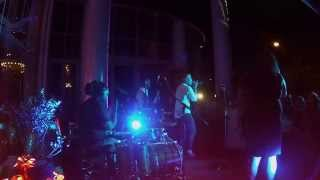Day Dream (Last Night) Live w/Jimmy Nevis