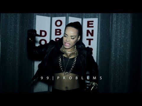 Phreeda Sharp - 99 Problems