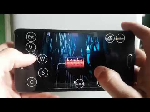 Five Nights At Freddy's Sister Location android(SAMSUNG GALAXY NOTE4)EP 2