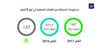 ارتفاع فاتورة المملكة النفطية والكهرباء 17% في 8 أشهر