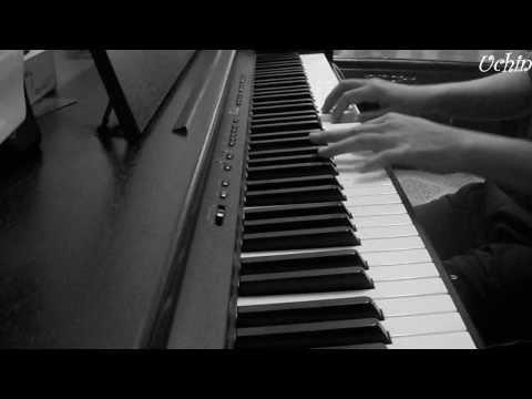 ♫ ♥♫ Nơi Tình Yêu Bắt Đầu [PianoCover]